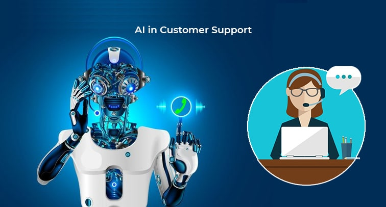 ai in tech support