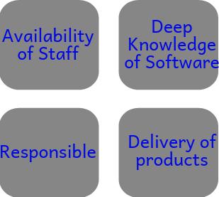role of ecmmerce development company