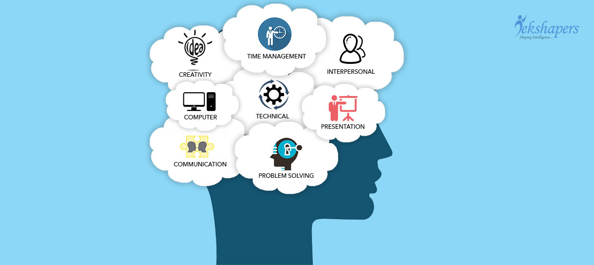what are the skills required for making career in it