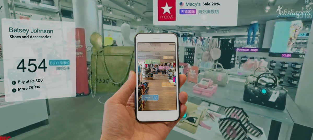 What are the Applications of Augmented Reality in the Retail Industry bfa20c8ace